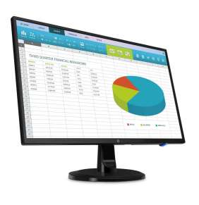 "HP N246v 23,8"" IPS 1920x1080/100:1/5ms/VGA/DVI/HDM"