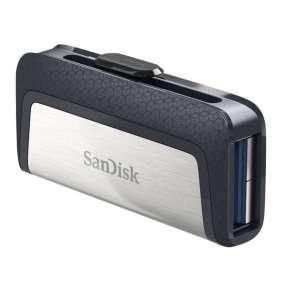 SanDisk Ultra Dual 256GB USB-C