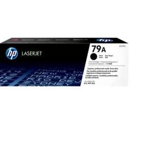 HP 79A černá tonerová kazeta, CF279A