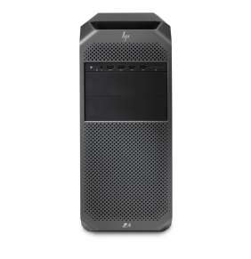 HP Z4 G4, Xeon W-2125, noVGA, 16GB, SSD 256GB, DVDRW, W10Pro, 3-3-3