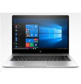 HP EliteBook 840 G6 i5-8265U 14 FHD UWVA 250, 8GB, 256GB, ax, BT, FpS, backlit keyb, LTE, Win10Pro