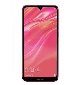 HUAWEI Y7 2019, Coral Red