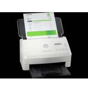 HP ScanJet Enterprise Flow 5000 s5/ A4/ 600x600dpi/ ADF/ USB
