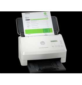 HP ScanJet Enterprise Flow 5000 s5 Sheet-Feed Scanner (A4, 600 dpi, USB 3.0, ADF, Duplex)