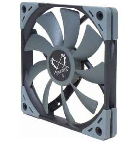 SCYTHE KF1215FD18 Kaze Flex 120 mm Slim Fan 1800 RPM