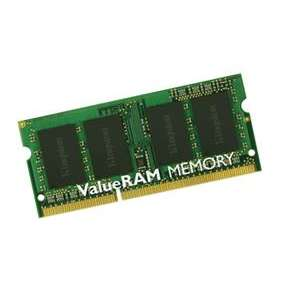 KINGSTON 4GB 1600MHz DDR3 Non-ECC CL11 SODIMM SR X8 SODIMM