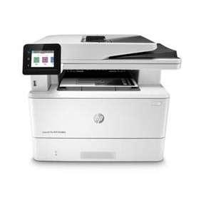 HP LaserJet Pro MFP M428fdn (38str/min, A4, USB/Ethernet/ PRINT/SCAN/COPY, duplex)