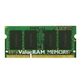 SODIMM DDR3L 2GB 1600MHz CL11 1.35V KINGSTON ValueRAM