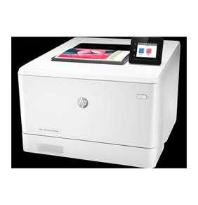 HP Color LaserJet Pro M454dw/ A4/ 27ppm/ 600x600dpi/ USB/ LAN/ WiFi/ BT/ duplex/ dotykový panel