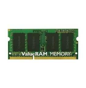 DDR 3   8 GB 1600MHz . SODIMM CL11, ....... Kingston