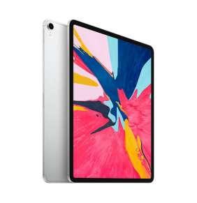 "iPad Pro 12.9"" Wi-Fi + Cellular 256GB Silver"