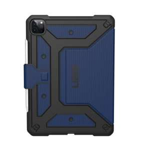 "UAG puzdro Metropolis pre iPad Pro 12.9"" 2020 - Cobalt Blue"