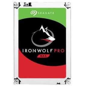 SEAGATE HDD IRONWOLF PRO (NAS) 4TB SATAIII/600, 7200rpm
