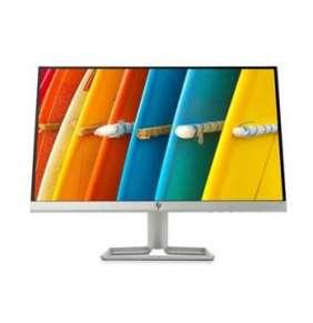 """HP 24f 24""""/ 1920x1080/ IPS/ 5ms/ 300 cd/m2 / VGA/ HDMI/ matný/ stříbrný + černý"""