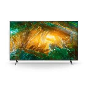 "Sony 75"" 4K HDR TV KD-75XH8096BAEP"