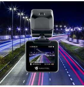 Záznamová kamera do auta Navitel R650 SONY NV