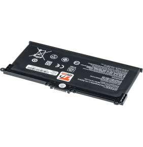 Baterie T6 power HP 250 G7, 255 G7, 15-cs000, 15-da000, 17-by000, 3600mAh, 41Wh, 3cell, Li-pol