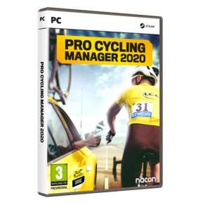 PC - Pro Cycling Manager 2020