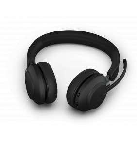 Jabra Evolve2 65, USB-C Black UC Stereo