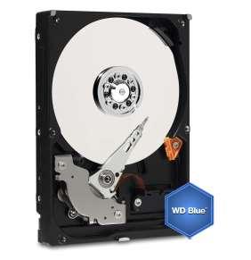 "WD 1TB Blue 3,5""/SATAIII/IntelliPower/64MB"