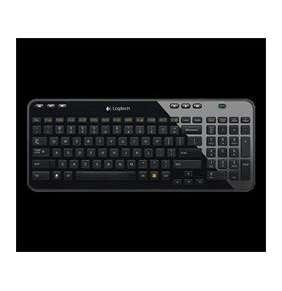 Logitech® K360 Wireless Keyboard - DE layout