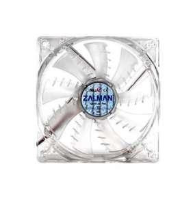 Zalman Ventilátor ZM-F3 LED SF 120mm, 23 dBA, 1200rpm