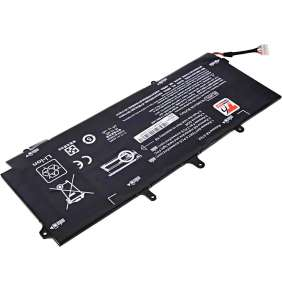 Baterie T6 power HP EliteBook Folio 1040 G1, 1040 G2, 3800mAh, 42Wh, 6cell, Li-pol