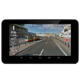 Navitel GPS a kamera do auta RE900