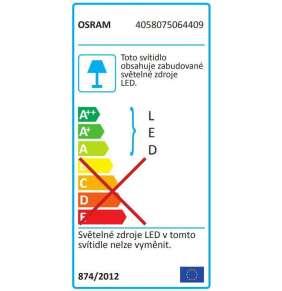 Ledvance FLOOD LED 20W/3000K WT 100DEG IP65 LEDV