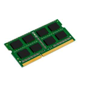 4GB 1600MHz Low Voltage SODIMM, KINGSTON Brand  (KCP3L16SS8/4)