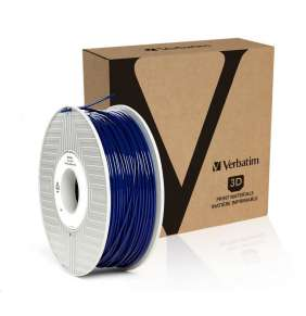 VERBATIM 3D Printer Filament PLA 2,85mm,126m, 1kg blue