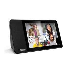 """Lenovo ThinkSmart View Snapdragon 624 1.8Hz 8"""" HD touch 2GB 2GB WL BT CAM cierny 1yCI"""