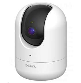 D-Link DCS-8526LH Full HD Pan & Tilt Wi-Fi Camera