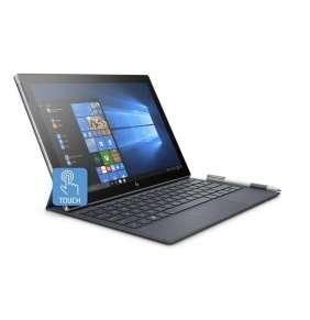 """HP x2 ENVY Detachable 12-g003nc/12,3"""" WUXGA TOUCH/Intel i5-7Y54/8GB/256GB SSD/HD 615/Win 10 Home/Black"""
