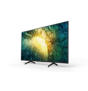 "Sony 49"" 4K HDR TV KD-49X7055BAEP"