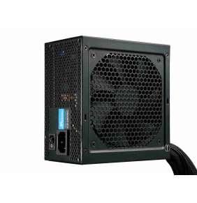 SEASONIC zdroj S12III-650 / SSR-650GB3 / akt. PFC / 120mm / 80PLUS Bronze
