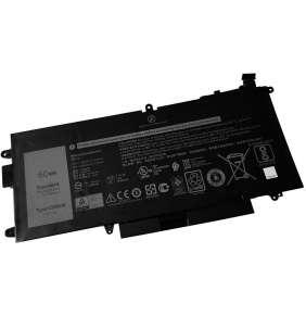 Dell Baterie 4-cell 60W/HR LI-ON pro Latitude NB