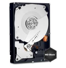 HDD 1TB WD1003FZEX Black 64MB SATAIII/600 7200rpm