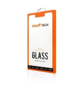 RhinoTech 2 Tvrzené ochranné 2.5D sklo pro Xiaomi Redmi Note 9 Pro (Full Glue)
