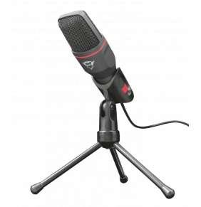 TRUST Mikrofon GXT 212 Mico USB MICROPHONE