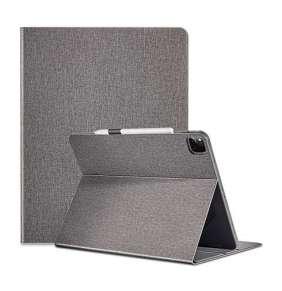 """ESR puzdro Urban Premium Folio Pencil Case pre iPad Pro 12.9"""" 2020 - Gray"""