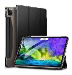 """ESR puzdro Colour Edition pre iPad Pro 11"""" 2020 - Black"""