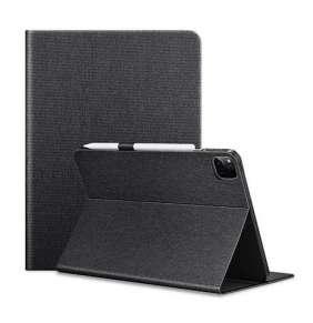 "ESR puzdro Urban Premium Folio Pencil Case pre iPad Pro 12.9"" 2020 - Black"