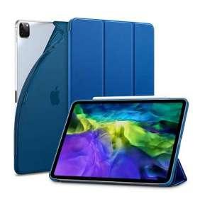 """ESR puzdro Silicon Rebound Case pre iPad Pro 11"""" 2020 - Blue"""