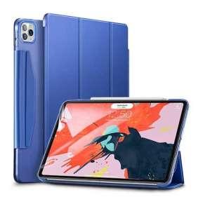 """ESR puzdro Colour Edition pre iPad Pro 12.9"""" 2020 - Navy Blue"""
