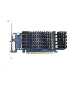 ASUS GT1030-SL-2G-BRK, 2GB/64-bit GDDR5, DVI, HDMI, LP