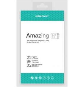 Nillkin Tvrzené Sklo 0.2mm H+ PRO 2.5D pro Huawei P40