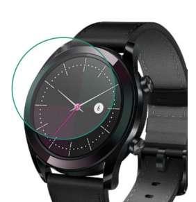 Kisswill Tvrzené Sklo 2.5D 0.3mm pro Huawei Watch GT2 44mm