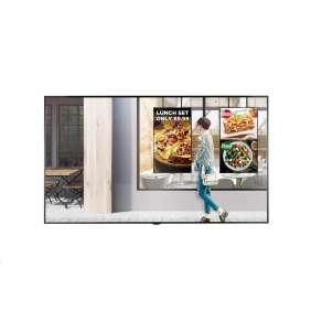"""LG 75"""" signage 75XS2E  UHD,2 500nit, 24h, WebOS 3.0"""