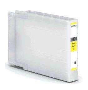 Epson WF-C81xx / WF-C86xx Ink Cartridge XL Yellow